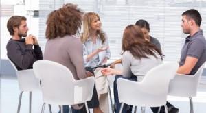 психотерапевтическая группа в Липецке и онлайн