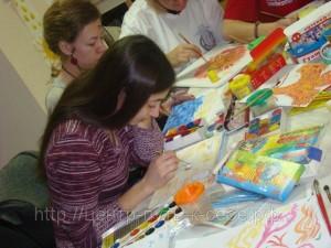 Арт-терапия в Липецке, обучение для психологов