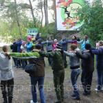 Практический тренинг-праздник «Здравица»