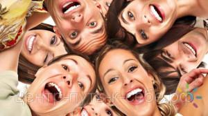 """Смехотерапия, авторский тренинг """"Танец смеха"""" в Липецке"""