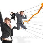 Тренинг «Продажи — игра, приносящая прибыль»