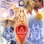 Тантра (семинар по тантрическим практикам (часть 1 и 2 – для женщин)