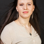 Диана Ростовцева — преподаватель ЦРЧ «Путь к себе»