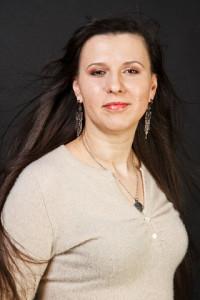 Диана Ростовцева