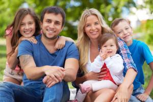 Секреты семейных отношений, тренинг в Липецке