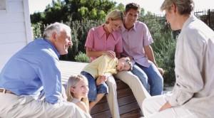 Тренинг семейных отношений