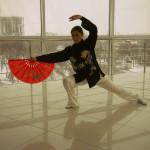 Татьяна Болдыжева — инструктор по цигун ЦРЧ «Путь к себе»
