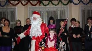 Рождество в Абхазии