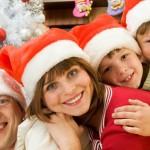 Интерактивный онлайн-проект «Волшебный Новый год для всей семьи»