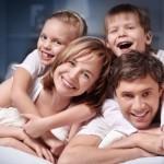 Тренинг для родителей (настоящих и будущих) «Фундамент личности»