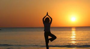 йога-интенсив