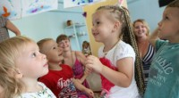 развивающие занятия для детей в липецке