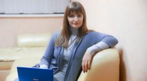 Психолог по скайп и в Липецке Елена Чернобай
